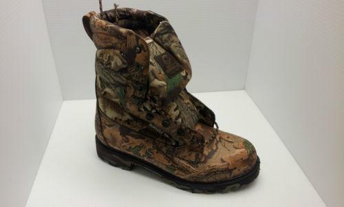 Herman Survivor Hunting Boots Ebay