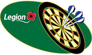 "Men's Monday Night Winter Darts ""HOUSE"" LEAGUE"