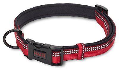 Dog Halti Collar, Red, Extra Small. Premium Service, Fast Dispatch.