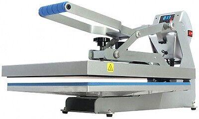 Stahls Hotronix Stx20hp Heat Press Auto-open Hover Press 16x20 Free Ship