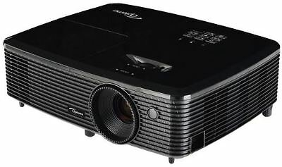 Optoma HD142x DLP Projector 3000 Lumens FULL 1080p 3D HDMI Home Theater