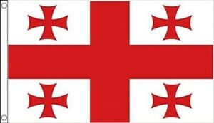 KNIGHTS-TEMPLAR-FLAG-5-x-3-Old-Medieval-Crusaders-Red-Cross-Masonic-Banner