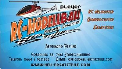 RC Modellbau-Helikopter&Ersatzteile