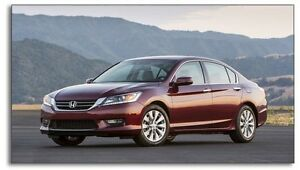 Looking accord 2009 -2011 4 cylinder