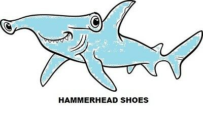 Hammerhead Shoes