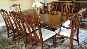 Chippendale Dining Chairs Buy Or Sell Dining Table