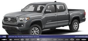 2018 Toyota Tacoma SR5 SR5 V6