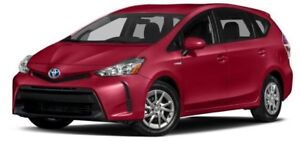 2015 Toyota Prius v TECHNOLOGY PACKAGE