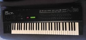 Yamaha DX7s - Vintage FM synthesizer - Quick sale.
