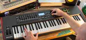 Novation Impulse 61 MIDI keyboard controller London Ontario image 2