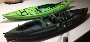 Looking for!! A few kayak, canoe, outboard motor, paddleboard...