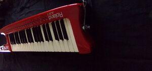 Roland AX-1 keytar Controller