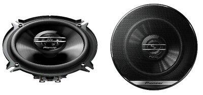 Pioneer TS-G1320F Lautsprecher 13cm 2-Wege 250 Watt max. 2 Stück mit Gitter Max 2-wege Lautsprecher