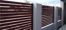 Aluminium Slat Fence Mango Hill Pine Rivers Area Preview