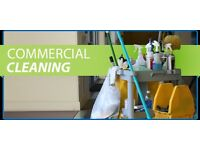 PROPERTY/OFFICE CLEANING SERVICE!
