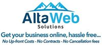 Get Your Business On Google! - AltaWeb Solutions Calgary