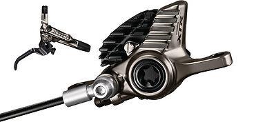 Freno de Disco Shimano XTR Br M-9020 Estelo Para Trasero