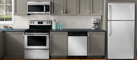 Appliance Repair + Installation - $70 off complete repairs
