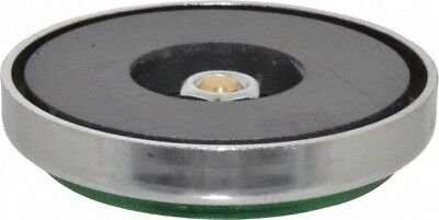 Made In Usa 2 Inch Diameter Magnetic Drop Indicator Back Use With Mitutoyo P...