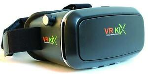 VR KiX Virtual Reality Headset for Smartphones
