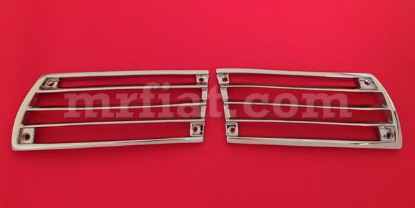 For Porsche 911 912 1st Series Grill 4 Holes New