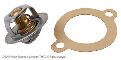 D8nn8575cawg 172 Thermostat Ford 8000 8700 9000 9700 1968-1978.