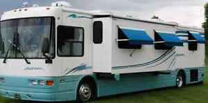 Want to buy 1993 class A motorhome,   with slide