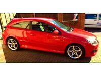 Vauxhall Astra Sri Cdti 150 XP £2350 O.N.O