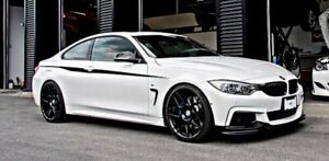Rare BMW 435xi M Performance Edition