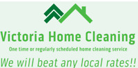 Regular Home Cleaning