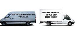 Man & Van Hire/ Domestic removals/ Removals/ Buissness Removals/ Pick up- drop off// Rhondda Valley