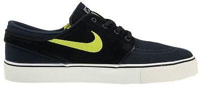 Nike Damen Schuhe SB STEFAN JANOSKI Skateboard Spotschuhe  525104-430