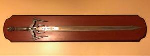 Sword / Epée médiéval