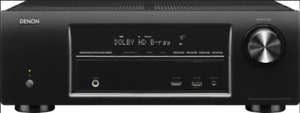 Denon AV Receiver AVR-1613 - EXCELLENT CONDITION