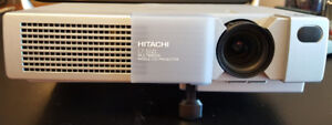 HITACHI Liquid Crystal Projector CP-S225W