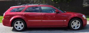 2005 Dodge Magnum R/T 5.7L