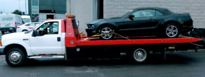 REMORQUAGE TOWING TRANSPORT