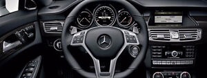Mercedes-Benz C-Class, E-Class, S-Class OEM Replacement Parts