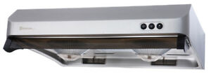 new KITCHEN RANGE HOOD sale