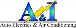 A&I AUTO ELECTRICS & AIR CONDITONING West Swan Swan Area Preview