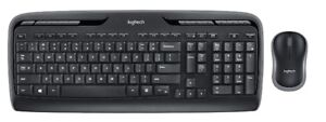Logitech MK320 Wireless Combo brand new in box