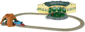 Thomas Trackmaster Tidmouth Shed
