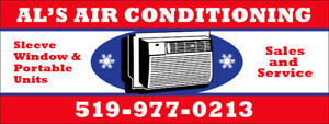 Air conditioner Sales & Service