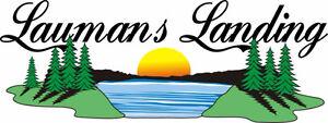 Laumans Landing on Lac Des Isles