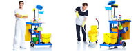 Busy Cleaning Company Looking To Fill Day Position
