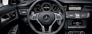 Mercedes-Benz C-Class OEM Replacement Parts