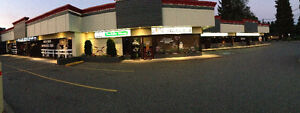WARE STREET PLAZA - 1920 sq. ft. SPACE FOR LEASE