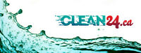 RESIDENTIAL & COMMERCIAL CLEANING - House & Office 403-650-0144