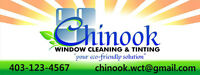 Cleanest windows by professionals that care