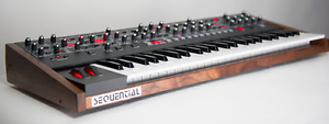 Dave Smith Sequential Circuits Prophet 6